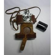 """Фотоаппарат """"Зоркий"""" с видоискателем фото"""