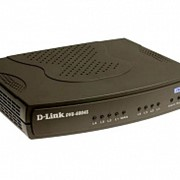 VoIP шлюз D-Link DVG-6004S фото