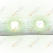 Модуль светодиодный ELF Ultra II 2SMD3528 12 В 0.30 Вт 120 градусов IP65 цвет: зеленый фото