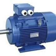 Электродвигатель АИР63A2 IM1081 380B фото