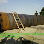 Ёмкость 1000м3 для воды или Г.С.М.(намотка металла на катушку) фото