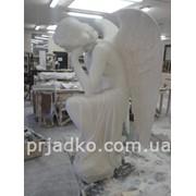 Установка скульптуры Киев фото