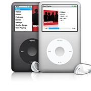 Плеер iPod classic фото