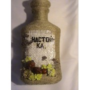 Сувенирная бутылка фото