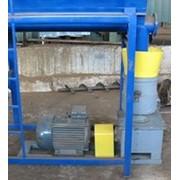 Гранулятор для производства топливных гранул (пеллет) ГРП-500 фото