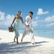Свадебное путешествие на Мальдивские острова фото