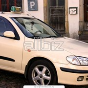 Такси по всей Украине фото
