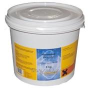 Препарат для понижения уровня pH в воде бассейна Dinotec Dinominus Granulat - pH минус фото