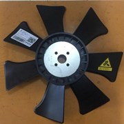 Вентилятор для погрузчика Hangcha фото