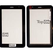 "Тачскрин (сенсорное стекло) для планшета Samsung Galaxy Tab P6200 7.0"" фото"