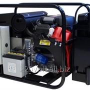 Генератор бензиновый EUROPOWER EP13500TE 128990 фото