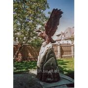 Скульптура 025 фото
