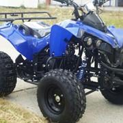 Квадроцикл KXD ATV 008 Warrior. фото