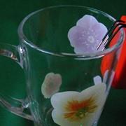 Звуковой датчик уровня жидкости в чашке фото