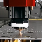 Штамповка и гибка деталей из металла под заказ фото