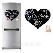 Магнитная доска на холодильник Любовь фото