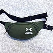 Поясная сумка Under Armour Хаки фото