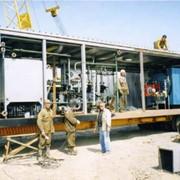 Строительство, реконструкция котельных и тепловых пунктов. фото