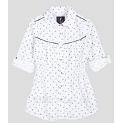 Рубашка 5.10.15. SWEET ROCKERS фото