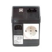 Источник беcперебойного питания Powercom Black Knight Pro BNT-800AP Schuko USB (00210152) фото
