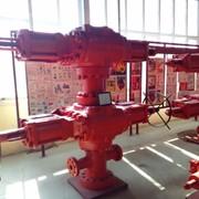 Элеваторы буровые КМ-140х320 фото