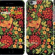 Чехол на iPhone 6 Хохлома 2 250c-45 фото