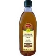 Горчичное масло «Одерiха» нерафинированное фото