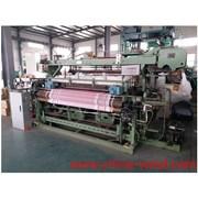 Специальный тканевый рапирный ткацкий станок фото