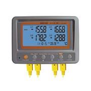 4-х канальный регистратор температуры AZ88598 AZ Instrument AZ88598 фото
