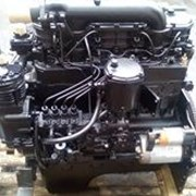 Двигатель двс ммз д 245-7 из ремонта с обменом фото