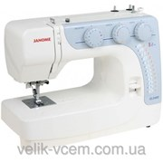 Швейная машина Janome EL 546S фото