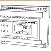 РТ-200 Регулятор температуры для систем антиобледенения кровли, водосточных труб, лотков фото