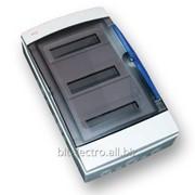 Распределительный ящик PCE настенного монтажа серии T-BOX фото