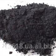 Пигмент краситель для бетона FEPREN BP-600 (черный) фото
