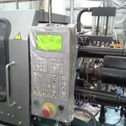 Термопластавтомат модели ДЕ3327Ф1 фото