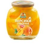 """Персик """"Медведь любимый"""" 580 мл фото"""