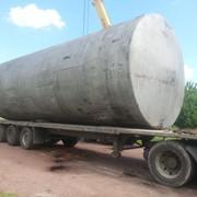 Емкости для хранения воды 75м3 продам Житомирская обл. фото