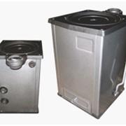 Отопительная печь Модель BS-7 фото