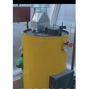 Котлы длительного горения Буран 12,20,40 кВт фото