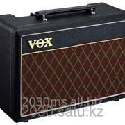 Гитарный комбоусилитель Vox Pathfinder 10 фото