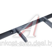 Бампер ГАЗ-3307 задний (брус противооткатный) (ОАО ГАЗ) 3307-2815010 фото