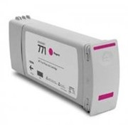 Картридж HP 771 Magenta Inkjet (775 ML) (B6Y09A) - Generic фото