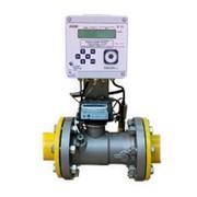 Комплекс для измерения количества газа КИ-СТГ-ТС-Е ( (турбинный счетчик, корректор EK-270) фото