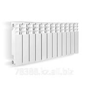 Биметаллический радиатор OASIS 350/80 (НТП - 140 Вт) фото