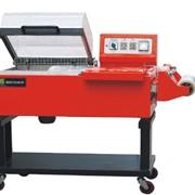 Машина для упаковки продукции в термоусадочную пленку FM 5540 фото