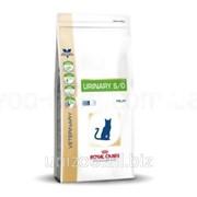 Лечебный корм для кошек Royal Canin Urinary S/O Feline - 1,5кг фото