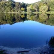 Очистка и копка озер фото