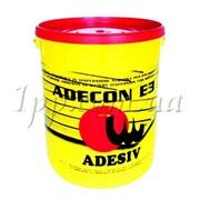 Паркетный клей ADECON E3, 25кг фото
