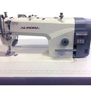 Швейная промышленная машина с прямым приводом фото
