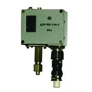 Датчики-реле давления и разности давлений ДЕМ-102С фото